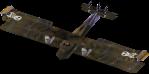 Gotha G.III heavybomber