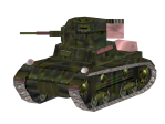 T-26 Light Infantry Tank