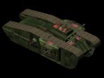"Mk VIII ""Liberty"" heavytank"
